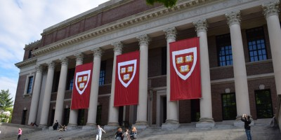 The Colleges with Most Financial Aid